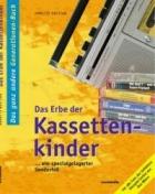 Das Erbe der Kassettenkinder - Cover