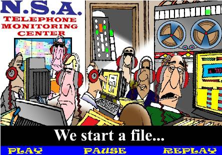 we start a file