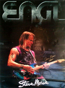 Steve Morse 